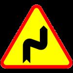 znak A3