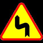 znak A4