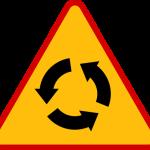 znak A8