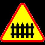 znak A9
